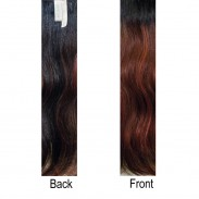 Balmain Clip-in Weft Set 40 cm Clip-In Extensions Barcelona