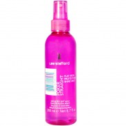 Lee Stafford Poker Straight Flat Iron Protection Shine Mist 200 ml