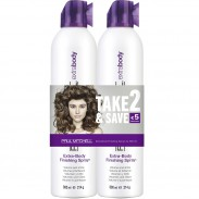 Paul Mitchell SAVE ON DUO Extra-Body Finishing Spray