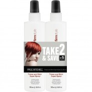Paul Mitchell SAVE ON DUO Freeze Shine Super Spray