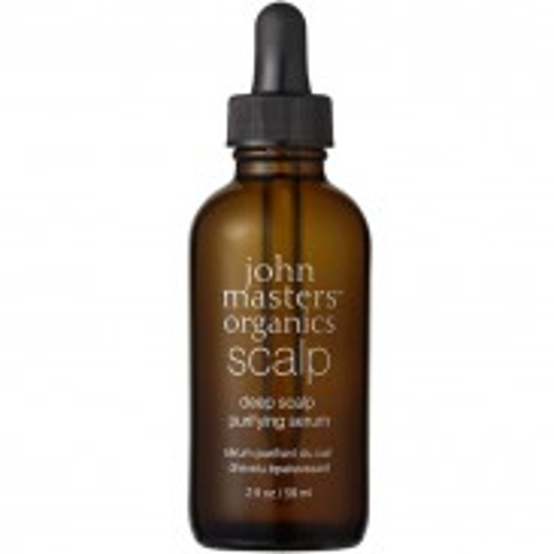 john masters organics Deep Scalp Purifying Serum 59 ml
