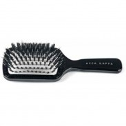 Acca Kappa Travel Paddle Brush 6966 18 cm