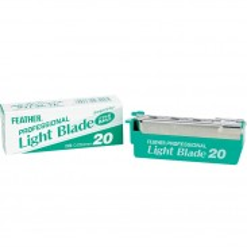 Feather Artist Club blades PL-20 box à 20