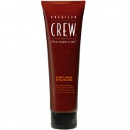 American Crew Light Hold Gel Tube 250 ml