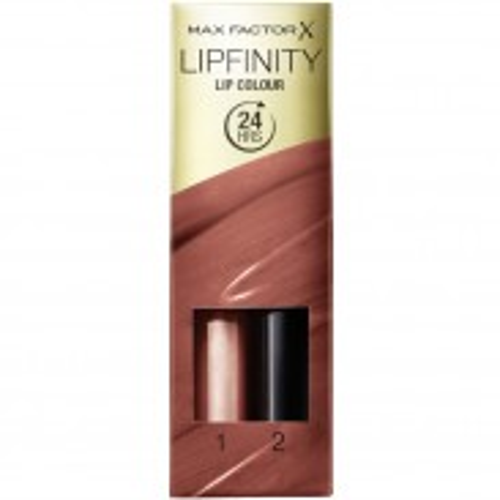 Max Factor Lipfinity 70 Spicy 2,3 ml