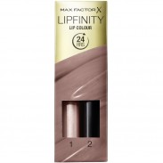 Max Factor Lipfinity 190 Indulgent 2,3 ml