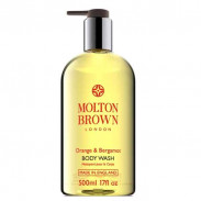 Molton Brown Summer Sale B&B Orange & Bergamont Body Wash 500 ml Sondergröße