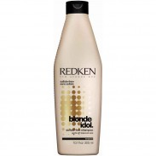 Redken Blonde Idol Shampoo 300 ml