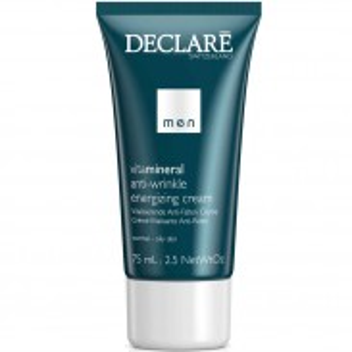 Declaré Men vitamineral formula for men Anti-Wrinkle Energizing Cream 75 ml
