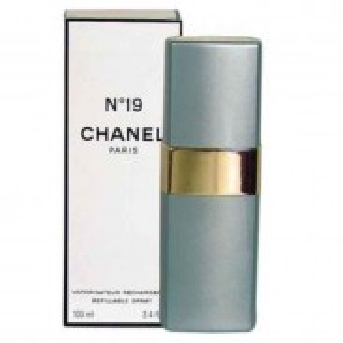 Chanel No. 19 EDP Spray Complete 100 ml