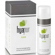 hyapur GREEN Fluid 30 ml