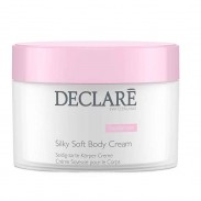 Declaré Body Care Silky Soft Body Cream 200 ml