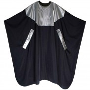 TREND DESIGN Top Twin X Carbon-Umhang Schwarz-Silber