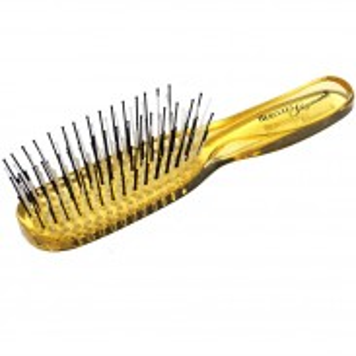 Hercules Sägemann Scalp Brush Piccolo gelb 8102