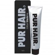 PUR HAIR Blackline 55.66 Hellbraun Intensiv Extra Rot 60 ml