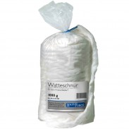 Hairforce Watteschnur 100% Viskose 1000 g