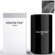 Volume Hair Fibers Grau 12 g