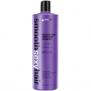 smoothsexyhair Anti-Frizz Shampoo 1000 ml