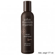john masters organics Repair Shampoo Honey Hibiscus 473 ml