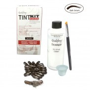 GODEFROY TintKit for spot colouring Dunkelbraun