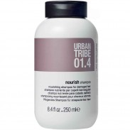 URBAN TRIBE 01.4 Nourish Shampoo 250 ml