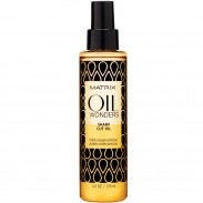 Matrix Oil Wonders Sharp Cut Oil 125 ml