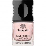 alessandro International Nagellack 08 Nude Elegance 10 ml