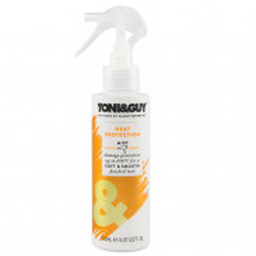 TONI&GUY Prep Heat Protection Mist 150 ml