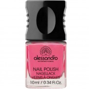 alessandro International Nagellack 42 Neon Pink 10 ml