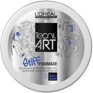L'Oréal Professionnel tecni.art Fix Stiff Pomade 75 ml