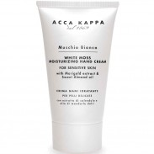 Acca Kappa White Moss Hand Cream 75 ml