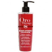 Fanola Oro Therapy Farbmaske intense red 250 ml