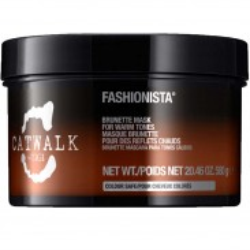 Tigi Catwalk Fashionista Brunette Maske 580 g