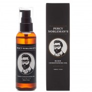 Percy Nobleman Beard Conditioning Oil 100 ml