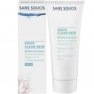 Sans Soucis Aqua Clear Skin BB Blemish Balm Natural 40 ml