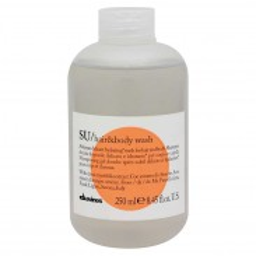 Davines SU Hair & Body Wash 250 ml