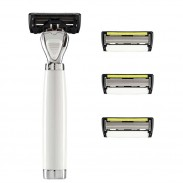 Shave-Lab Starter Set AON White P.6+1 Men