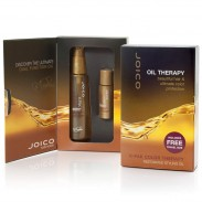Joico K-Pak - Color Therapy Styling Oil 100ml + 21ml