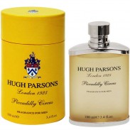 Hugh Parsons Picadilly Circus EdP Natural Spray 100 ml