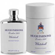 Hugh Parsons Whitehall EdP Natural Spray 100 ml