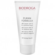 Biodroga Puran Formula BB Cream 02 honey touch 40 ml