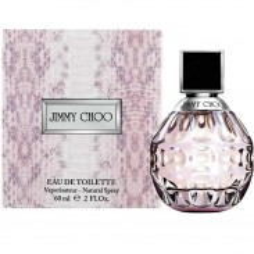 Jimmy Choo Pour Femme EdT 60 ml