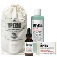 Imperial Barber Products Shave Bundle