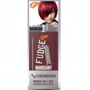 Fudge Colour Conditioning Mahagoni 12 x 25 ml