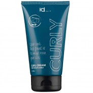 ID Hair Curly Cream 150 ml