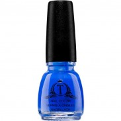 Trosani Nagellack Neon Fashion Colors Halong Bay 5 ml