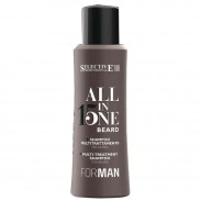 Selective for Man All In One Beard Shampoo 100 ml