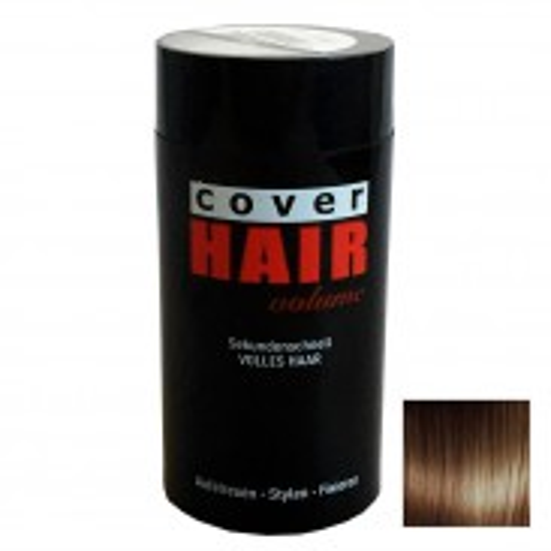 Cover Hair Volume Medium Brown 28 g
