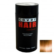 Cover Hair Volume Chocolate 28 g
