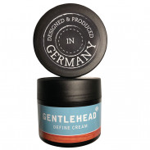 GENTLEHEAD Define Cream 100 ml